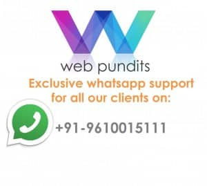 Whatsapp Chat Support